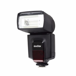 Image 2 - Godox TT520 II Flash TT520II with Build in 433MHz Wireless Signal +Color Filter Kit for Canon Nikon Pentax Olympus DSLR Cameras