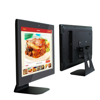 13.3 15.6 inch industrial touch panel pc all in one / portable digital signage / rugged touch screen all in one
