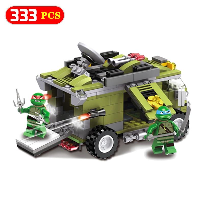Buy lego ninja turtles and get free shipping on AliExpress.com