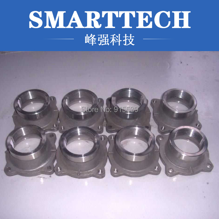 Small Precision CNC turning fabrication parts/Support your new project with better sevice/OEM