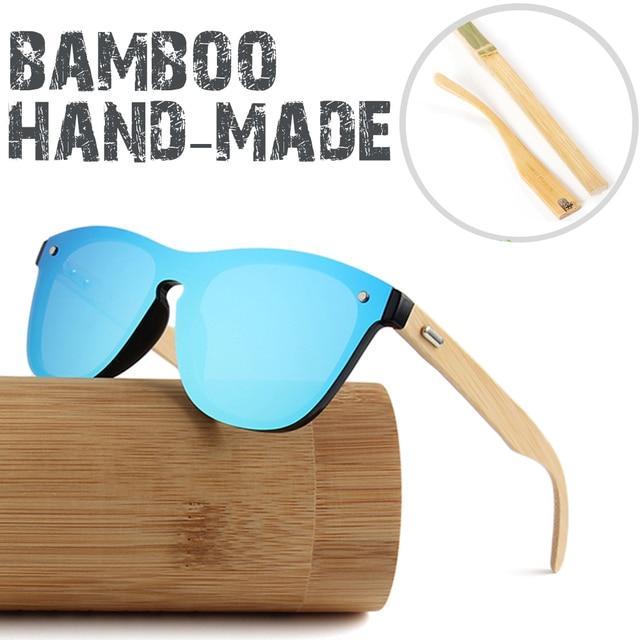 Conchen Wooden Sunglasses men/woman 3