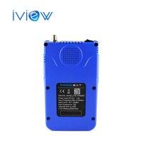 V8 FREESAT V-71 Finder Finder sygnału Satelitarnego HD DVB-S2 MPEG-2/MPEG-4 Cyfrowy miernik Satelitarny FTA 3.5 cal Wyświetlacz LCD
