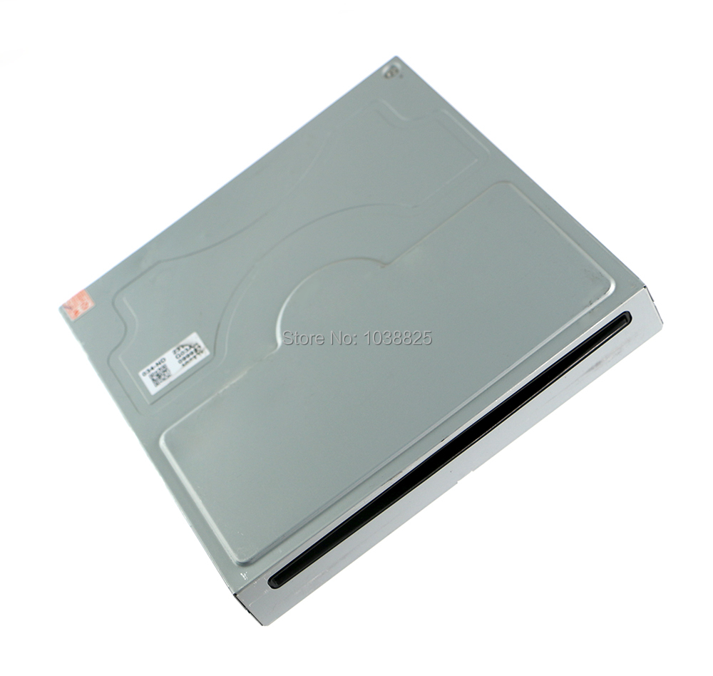 US $17 11 9% OFF|for Nintendo Wii U Drive Original Used DVD Drive Disk  Drive replacement Model RD DKL034 ND-in Replacement Parts & Accessories  from