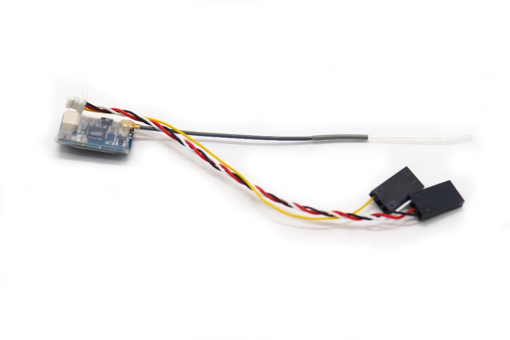 Image 4 - TCMM FlySky FS i6X 2.4GHZ 10CH remote control For RC Helicopter Multi rotor drone-in Parts & Accessories from Toys & Hobbies