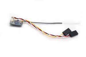 Image 4 - TCMM FlySky FS i6X 2.4GHZ 10CH remote control For RC Helicopter Multi rotor drone