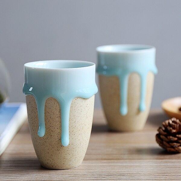 Popular Handmade Ceramic Cups-Buy Cheap Handmade Ceramic Cups lots ...