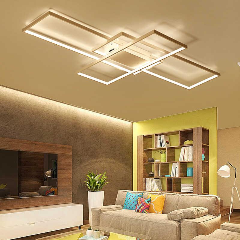 NEO Gleam, Новое поступление, черный/белый светодиодный потолочный светильник для гостиной, кабинета, спальни, алюминиевый современный светодиодный потолочный светильник