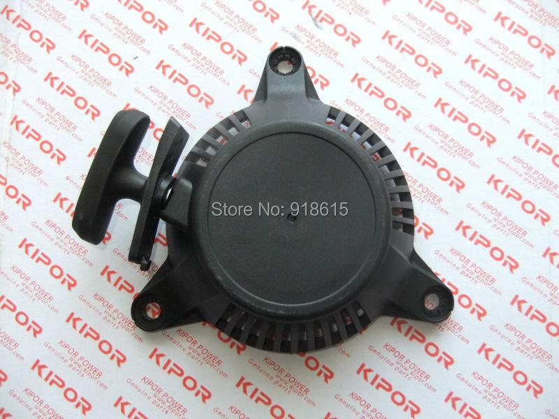 Recoil Starter kipor IG1000 KGE1000TI gasoline generator parts