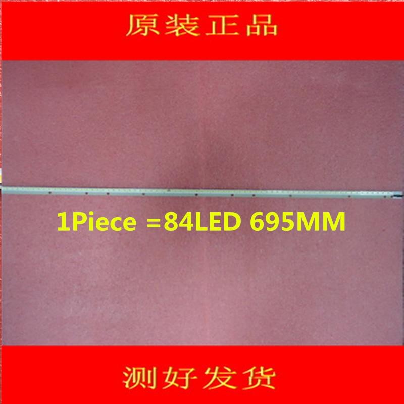 2piece lot 55E610G LC550EUN SF F1 6922L 0048A LED strip 55 V13 Edge REV0 2 6920L