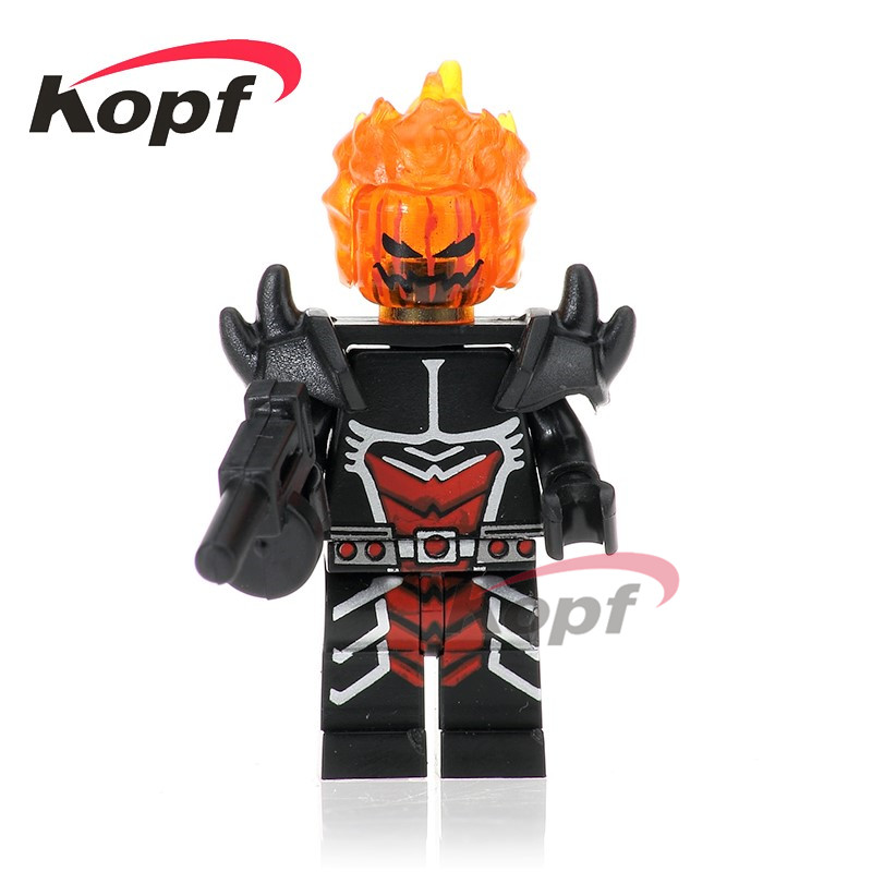Single Sale Super Heroes X-men Dormammu Cannonball Dark Phoenix Red Arrow Building Blocks Collection Toys for children PG224 adderley cannonball adderley cannonball things are getting better