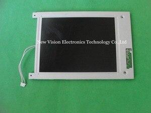 Image 2 - Original LM64C142 LM64C141 LCD Substituição De Exibição para 9.4 polegada Tela de Qualidade Superior 640*480 STN LCD Módulo VGA