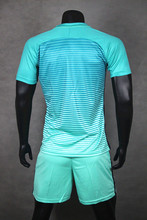 SYNSLOVEN Soccer Football Jersey + Shorts Sets