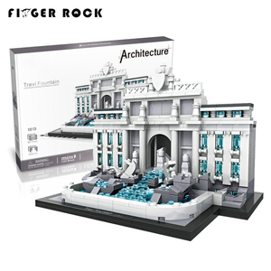 1015 Mini Architecture Blocks