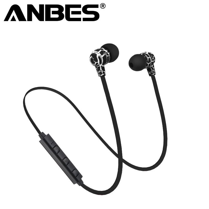 Wireless Bluetooth Headset V4.0 Sports Earphone Gym Headphone with Mic Earbuds Universal for Apple 7 plus  Xiaomi Mobile Phone each g1100 shake e sports gaming mic led light headset headphone casque with 7 1 heavy bass surround sound for pc gamer