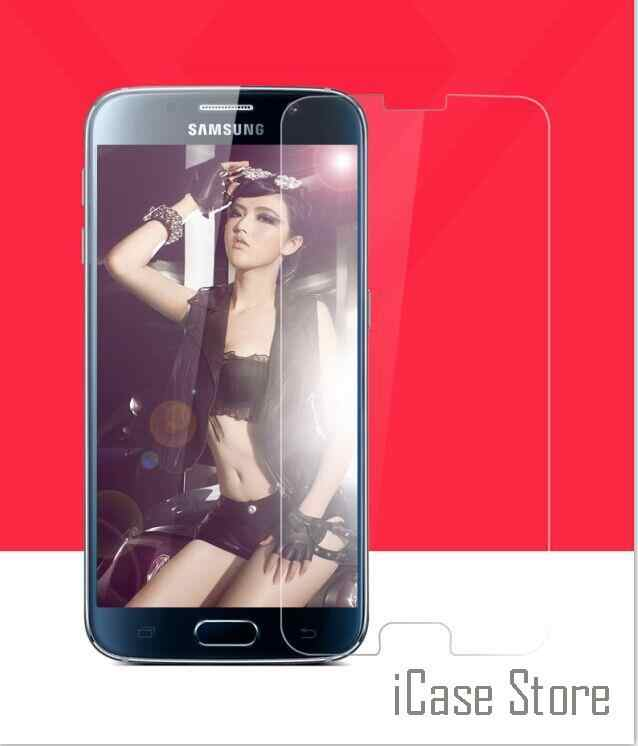 Top Quality 0.3mm Premium Tempered Glass For Samsung Galaxy S2 S3 S4 S5 S6 A3 A5 G360 G530 i9082 S7562 Win Screen Protector