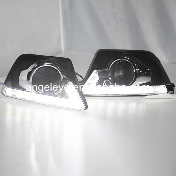 2013-2014 год для Форд ecosport СИД DRL дневного света с v2