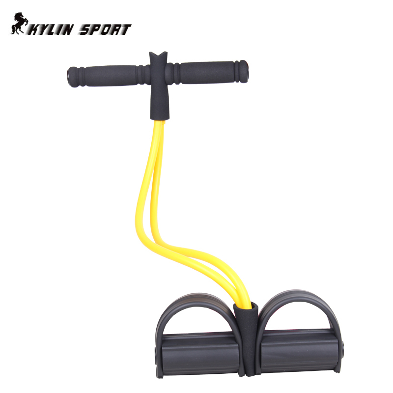 New 2015 New Brand Fitness Gear Gear Leg Pull Exerciser Chest - Bodybuilding dhe fitness - Foto 6