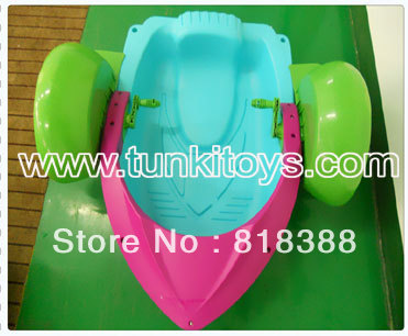 Child hand boats child boat water toys bumper boat hand boats water children electric kids water bumper boat inflatable bumper boats for sale