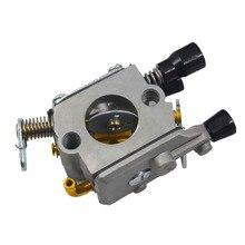 Карбюратор carburador для STIHL MS210 MS230 MS250 021 023 025 бензопилы заменяет Zama C1Q-S11E C1Q-S11G