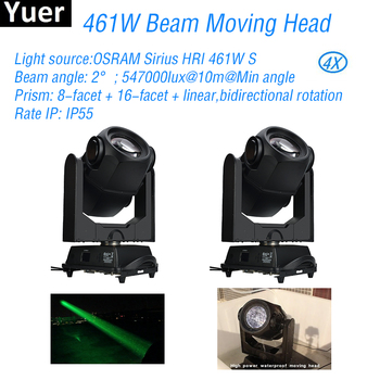 4Pcs/Lot 461W Waterproof Beam Moving Head Light DMX512 Sound Control DJ Equipment Disco Party Club Stage Moving Head Beam Lights exponentially weighted moving average control chart
