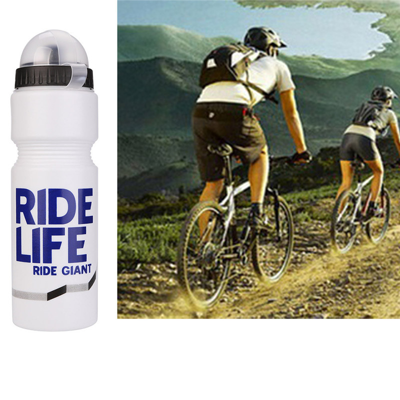 750ml Outdoor Insulated Water Bottle Bicycle Cycling Sport Water Cup Carrier Insulate Cover Food-grade LDPE High Quality PJ5