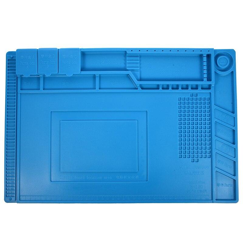 с-160 45x30 см теплоизоляция силиконовый коврик