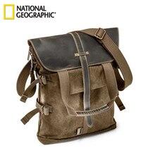 Бесплатная Доставка Новый National Geographic NG A8121 Рюкзак Для DSLR С Комплектом Линз Открытый Ноутбук Оптовая
