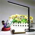 New Simple Desk Lamp High Light Lantern 24 1 SMD Bright LED Table Desk Lamp Rotatable Study Reading USB Adjustable Light