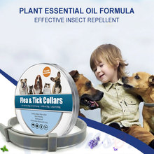 Get more info on the Dog Collar Mosquitoes Repellent Collar Insect Control Collar For Pet Dogs Cats Anti flea & ticks Lice Prevents Free shipping