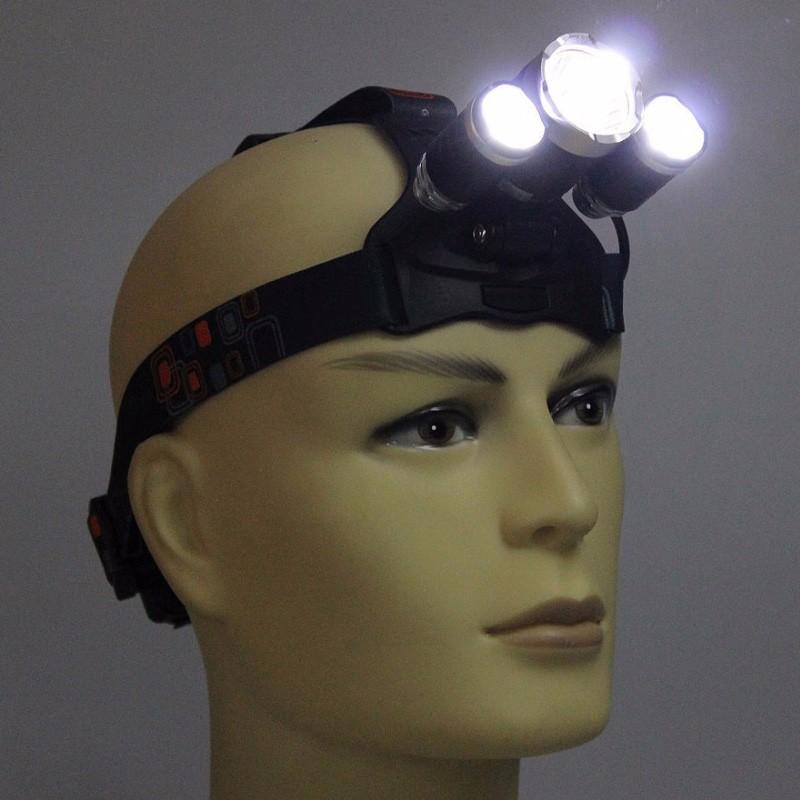 6000Lm-CREE-XML-T6-2R5-LED-Headlight-Headlamp-Head-Lamp-Light-4-mode-torch-2x18650-battery
