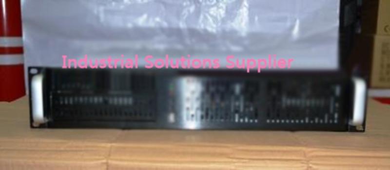 Nouveau 550mm Long 2U serveur industriel coque d'ordinateur général Atx alimentation PC grand panneau Rack Mount coque d'ordinateur