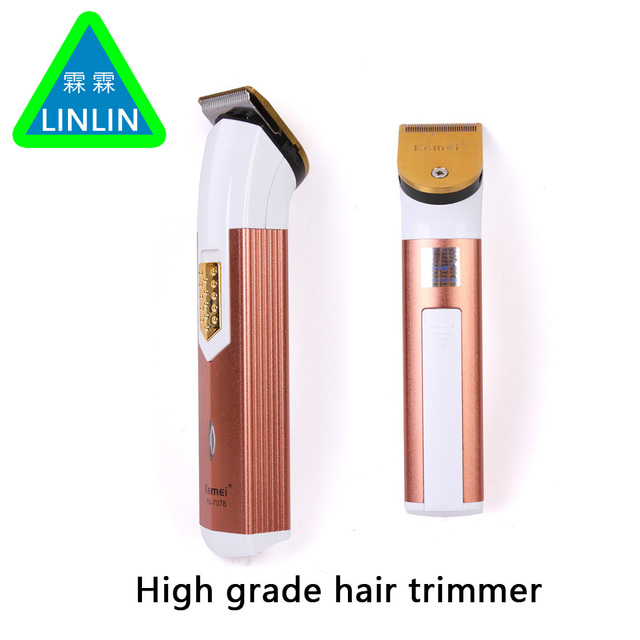 Hot Electric professional waterproof hair trimmer remover hair clipper cutting machine styling tools used for adult/children