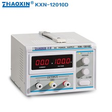 Free shipping ZHAOXIN KXN-12010D digital DC power supply / 120V10A power adjustable power supply