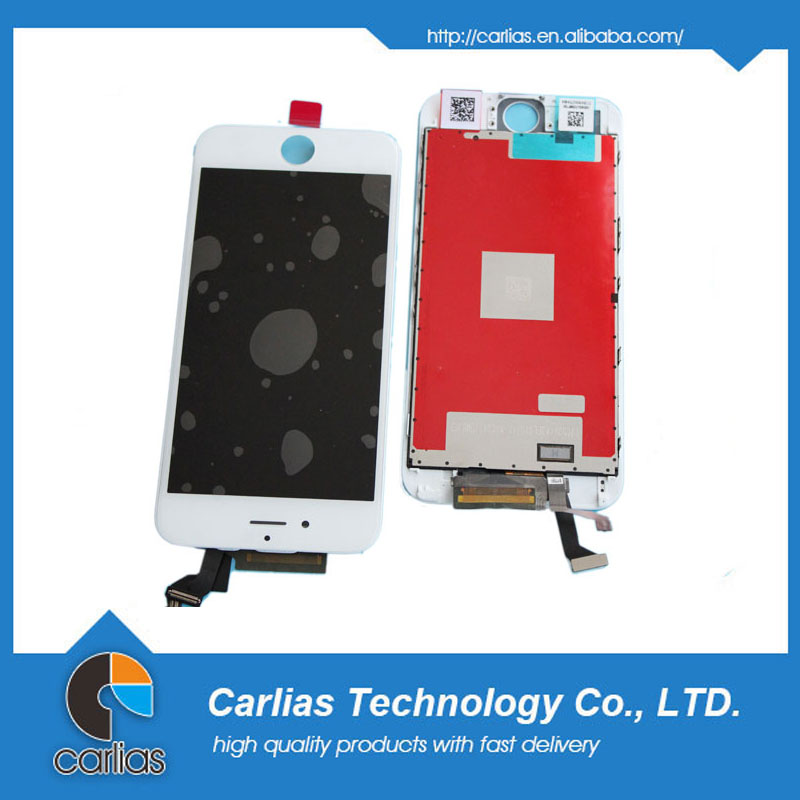 10 pcs/lot Top Quality Lcd For iPhone 6S