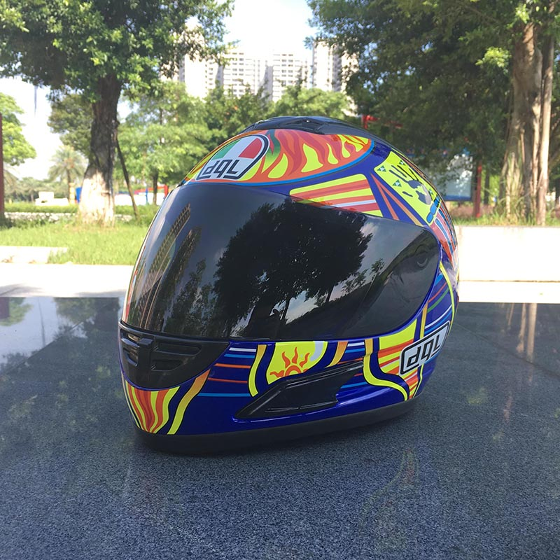 Fashion dql full face helmet motorcycle in the summer seasons man anti-fog helmet's with clear lens fashion dql full face helmet motorcycle in the summer seasons man anti fog helmet s with clear lens