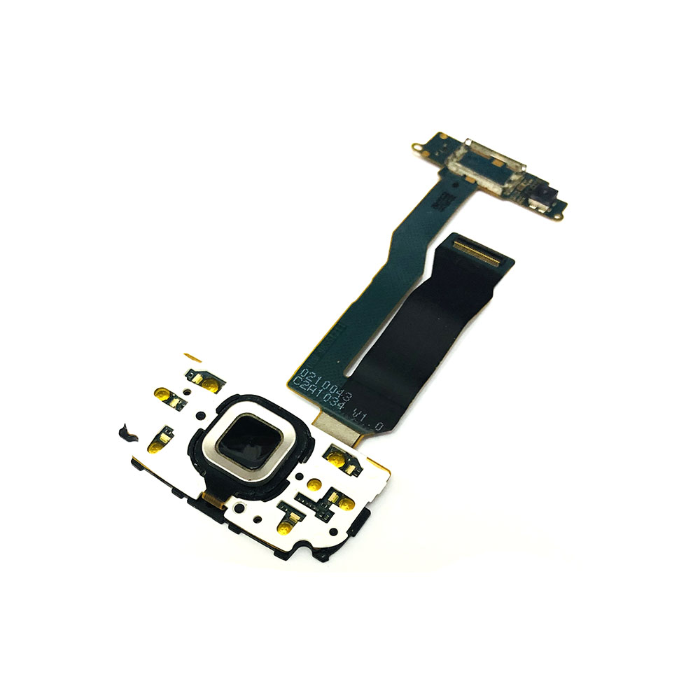 For Nokia N85 LCD Screen Connector Flex Ribbon Cable Board Replacement Parts Flex Cable
