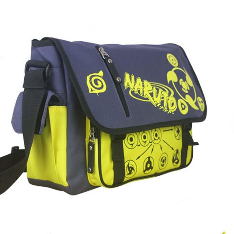 font b Naruto b font Messenger Crossbody Bag Japan Anime font b Naruto b font