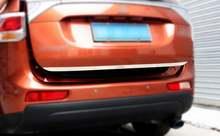Высококачественная крышка багажника из нержавеющей стали для