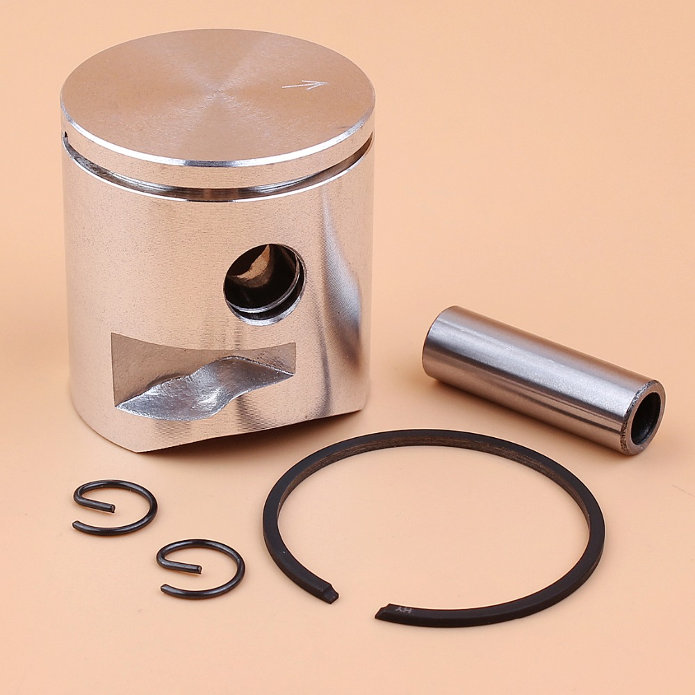39MM Piston Pin Ring Kit Fit For Husqvarna 235 236 236E 240 240E Gas Chain Saw Chainsaws Engine Motor Parts 32903892691