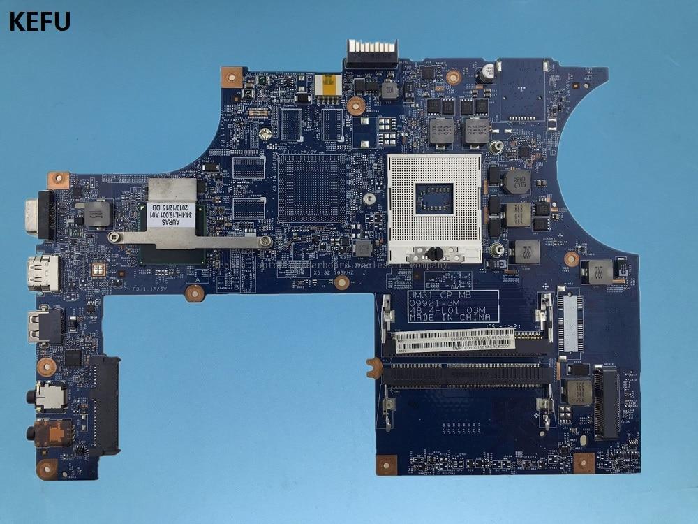 KEFU 48.4HL01.03M motherboard For acer 3820 3820TG laptop motherboard 48.4HL01.03M tested 100% work-in Motherboards from Computer & Office    1