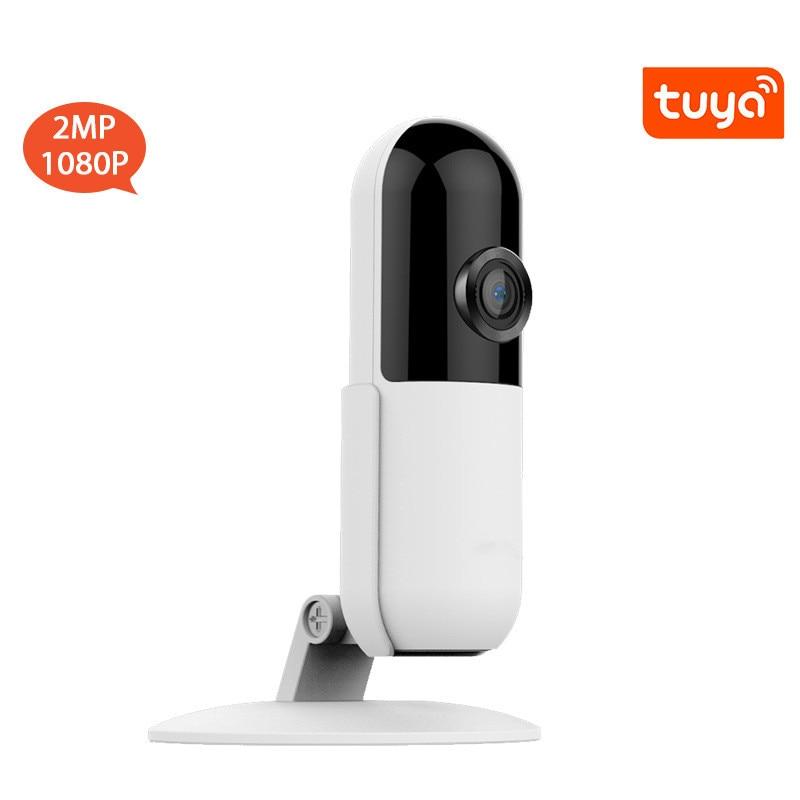 Graffiti Smart Wireless Camera 1080P High Definition Network Mobile Telephone Wifi Camera