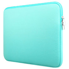 New Laptop Sleeve Case Bag Pouch Storage For Mac MacBook Air Pro