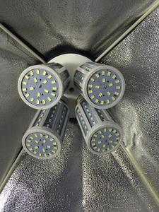 Image 5 - Набор софтбоксов для фотостудии, 8 светодиодов, 24 Вт, 2 штатива