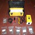 110 v Caliente 220 kit de reparación de la máquina de soldadura de plástico soldador de plástico grapadora grapadora De Plástico del motor o el coche