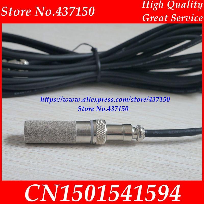 Sht20 Sht10 SHT30 SHT31 Sht35 AM23XX Single Bus Soil Temperature And Humidity Sensor Transmitter Probe Soil Moisture Sensor