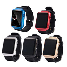 Symrun Smart Watch K8 for  Smart phones Support SIM Card smartwatch phone Android 4.4 system with 2M pixels Webcam Wifi FM
