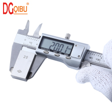 Metal Stainless Steel caliper 6-2Inch/150mm/200mm/300mm Electronic Digital Vernier Caliper Micrometer Measuring Measurement Tool 0 300mm double columns digital height gage electronic caliper lcd screen stainless steel measuring tool