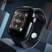 Z7 Smartwatch Waterproof Smart Watch Men With Heart Rate Monitor Blood Pressure Fitness Bracelet For iPhone iOS Android Watches