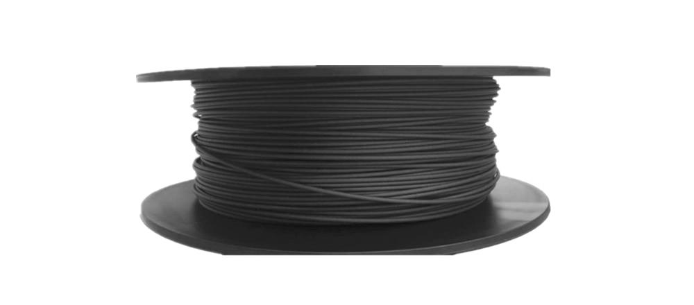carbon filament detail 2
