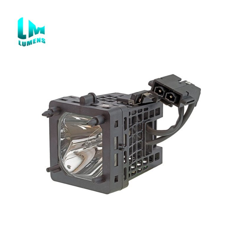 XL-2500 Projector bulb XL5200 TV lamp with housing for SONY KDS-50A2000 KDS-55A2000 KDS-60A2000 KDS-50A3000 xl 2400 display projector bulbs applicable to sony kds 50 a2000 xl 5200 c